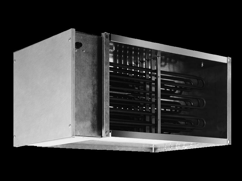 Нагреватель EHR 500x300-15 Shuft   ВентКомфорт. Системы вентиляции и кондиционирования